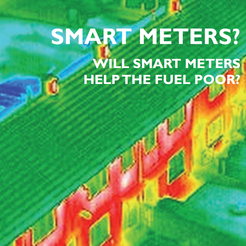 Smart Meter Report now available