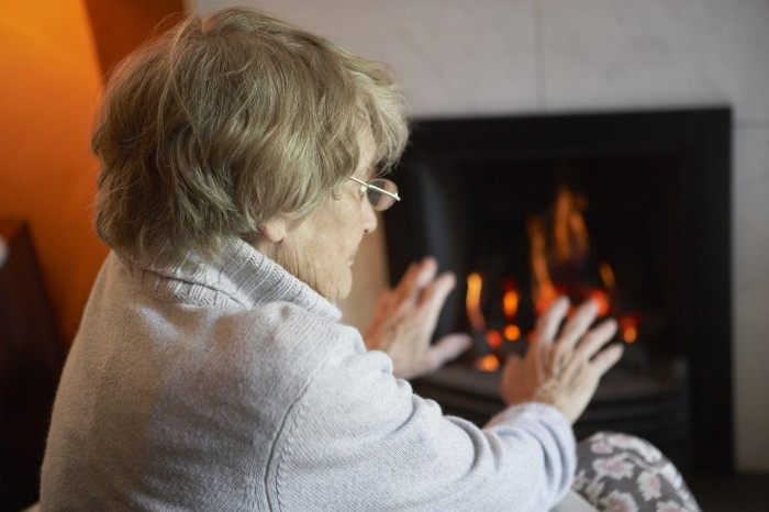 EVENT: Eradicating fuel poverty – the social, economic and environmental impact of a national energy efficiency infrastructure programme